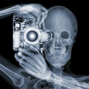 Nick Veasey - Inside Out