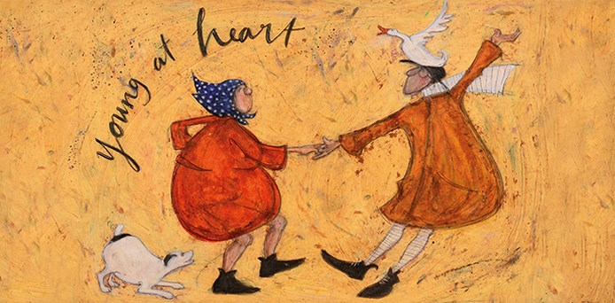 Sam Toft - Meet the Mustards