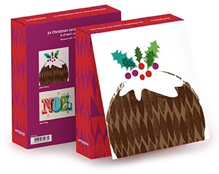 Christmas Box - Christmas Pud