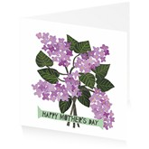 Mother's Day Lilacs