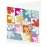 Winter Snowflakes - Pack